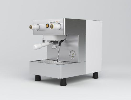 Máquina de café express profesional Criollo Plus
