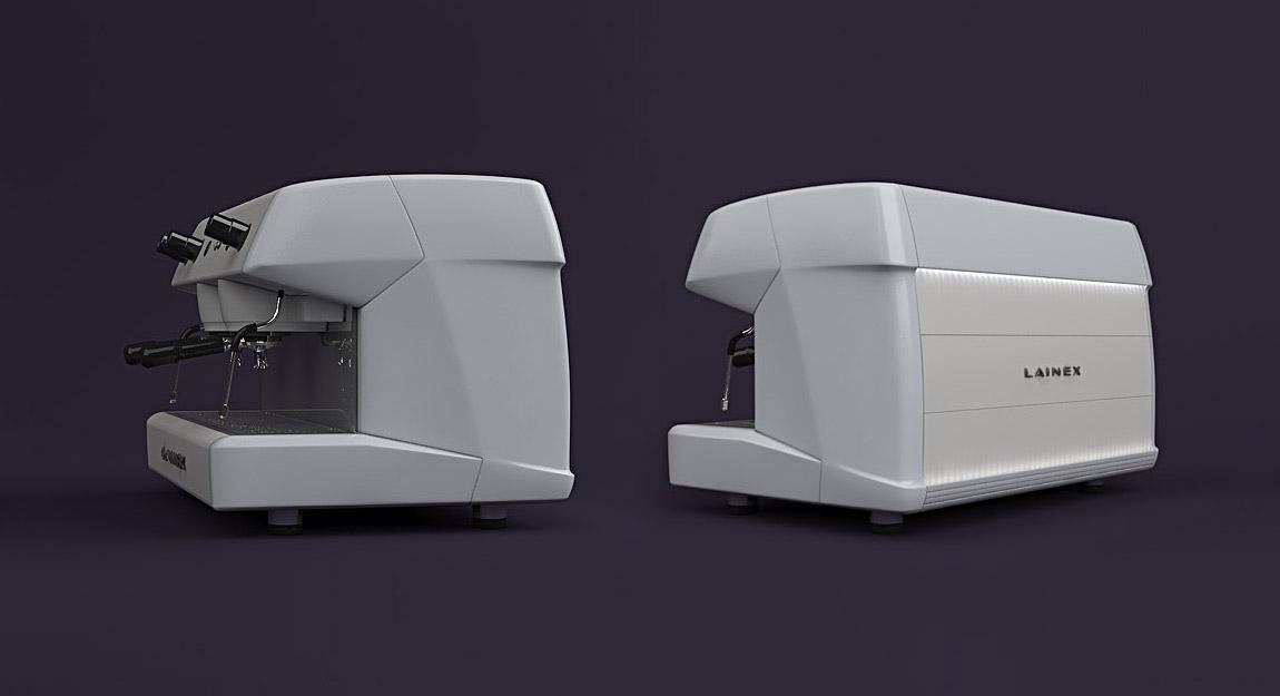 Máquinas de café express Lainex 90 aniversario